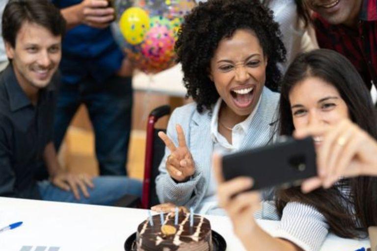 La fecha de tu cumpleaños es otro de los datos que no deberías compartir
