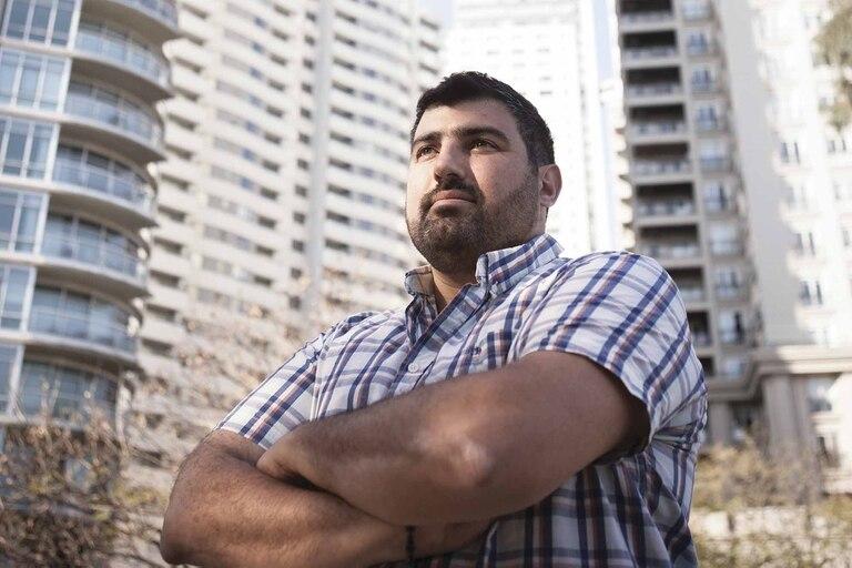Diego Tonietti, uno de los creadores de Consorcio Abierto.