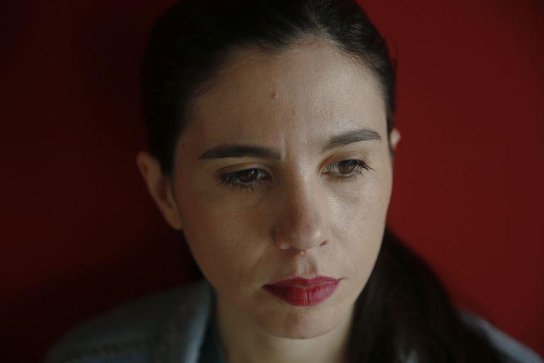 Javiera Mena, una vieja conocida para el público porteño, se presentará este domingo en el Konex