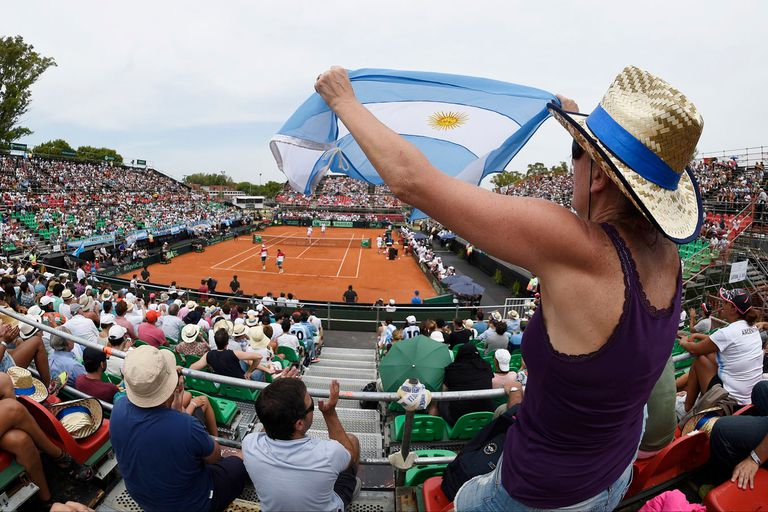 El gobierno porteño y la AAT, más cerca de crear el Centro Nacional de tenis
