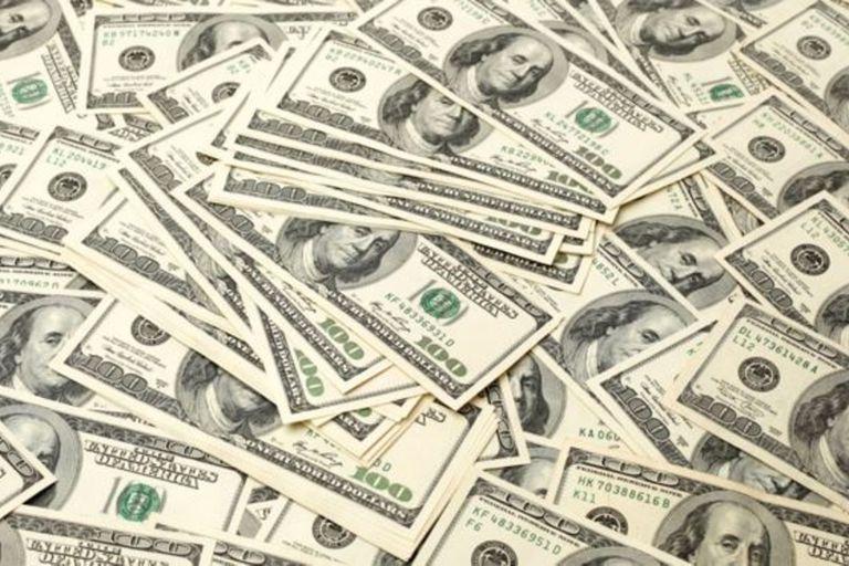 A la Argentina no le alcanzan los dólares
