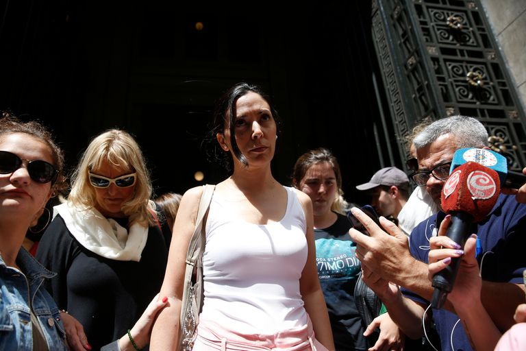"""""""Anita dice la verdad y la vamos a defender a muerte"""", afirmó Juan Carlos Coacci"""