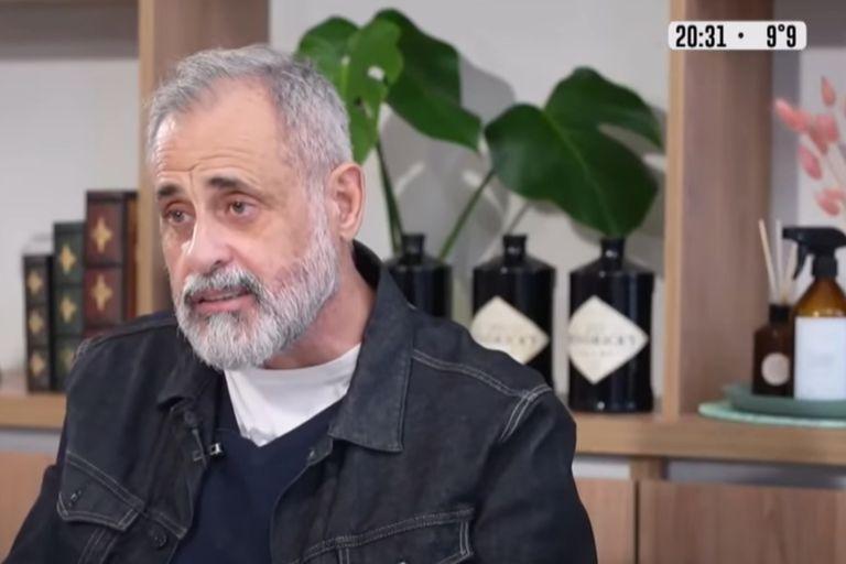 Jorge Rial opinó de la nueva ficción de eltrece