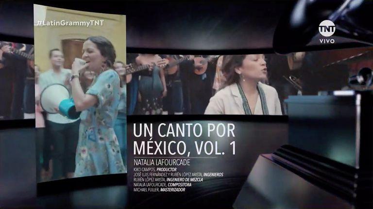 Latin Grammy 2020: todos los ganadores de la ceremonia