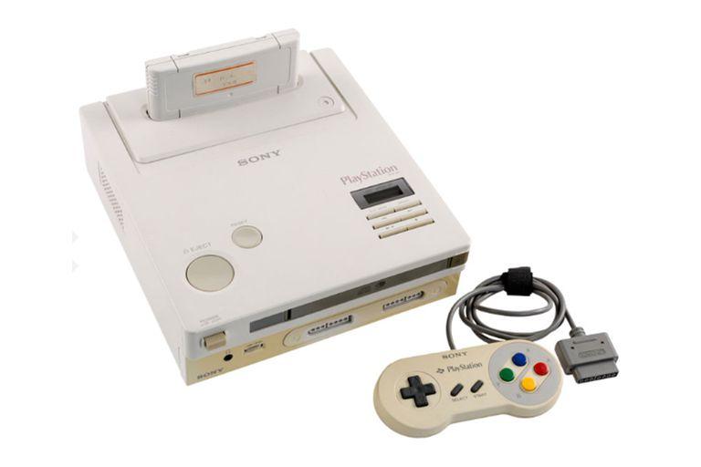 Nintendo PlayStation: venden una inusual consola prototipo por 360 mil dólares