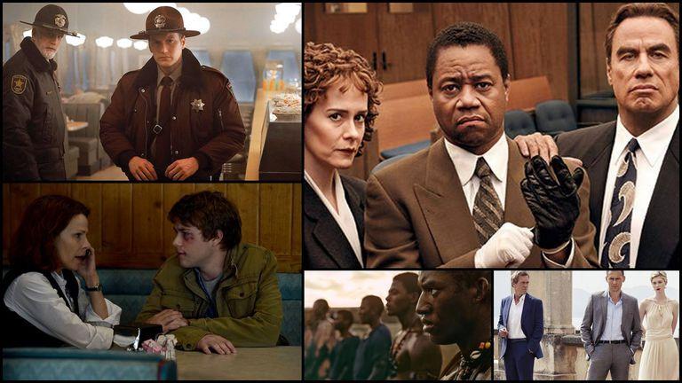 Las cinco mejores miniseries del 2016, según los Emmy