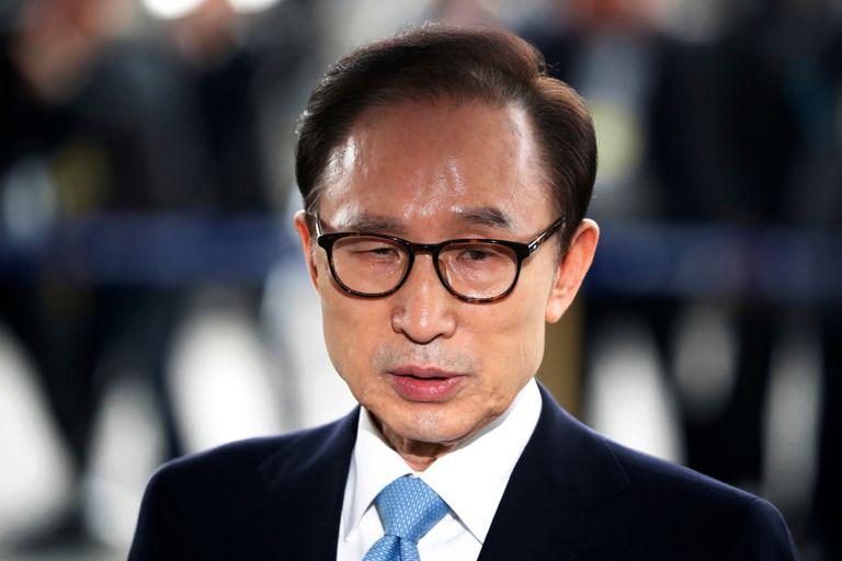 Un nuevo shock para Corea del Sur: otro expresidente, condenado por corrupción