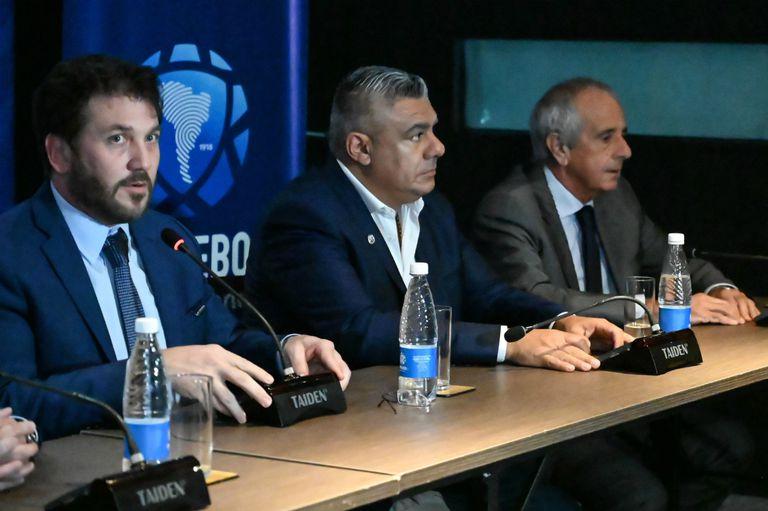 Por qué Lima les ganó la final de la Copa Libertadores a Medellín y Asunción