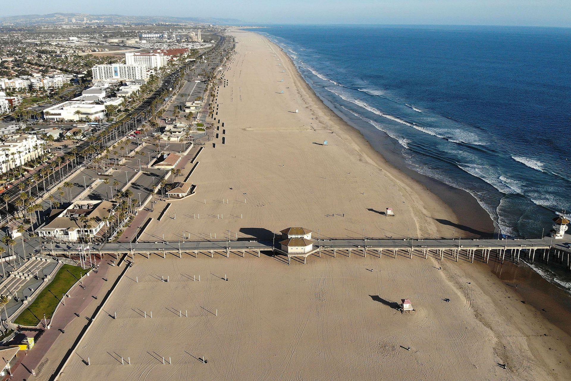 Huntington Beach, California, EE.UU.