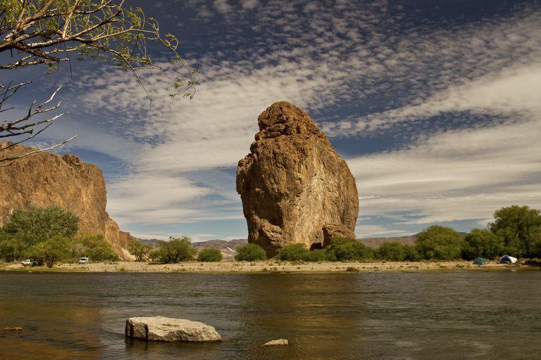 Cuatro destinos paradisíacos de la Patagonia norte fuera del circuito tradicional