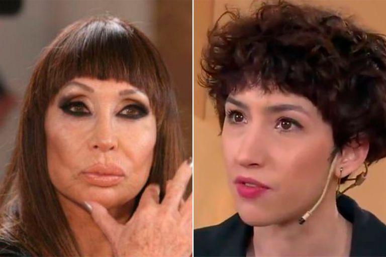 Sofía Castiglione aprovechó un móvil de Incorrectas para cuestionarle a su madre una decisión sobre su educación