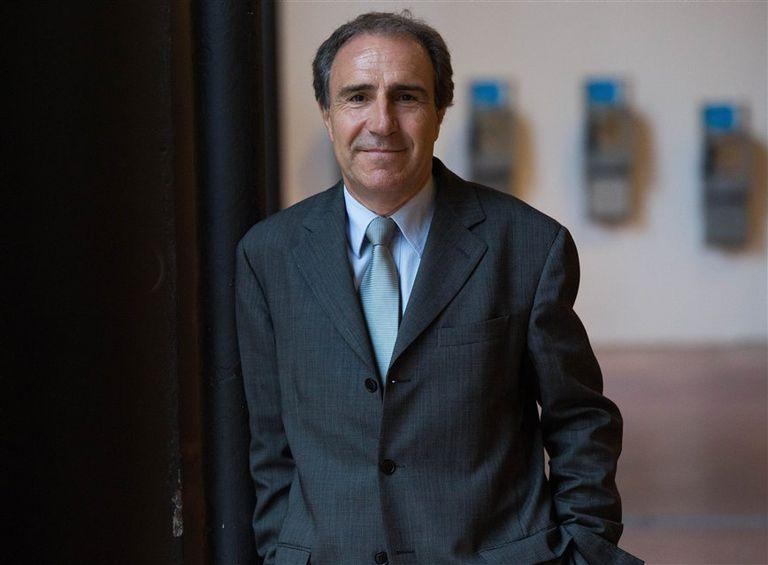 Gustavo Knop, especialista en trasplantes