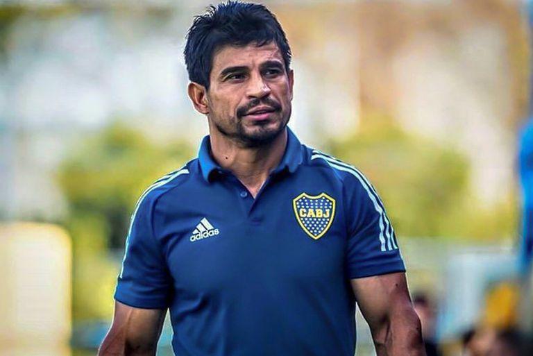 Hugo Benjamin Ibarra, los ojos del Consejo de Fútbol en las divisiones menores