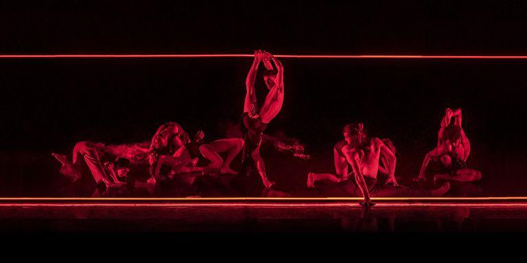 Danza: quince veces doble clic