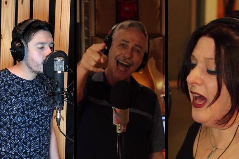 Día de la Persona Música: De Jairo a Trueno, 130 artistas lo festejan con canciones