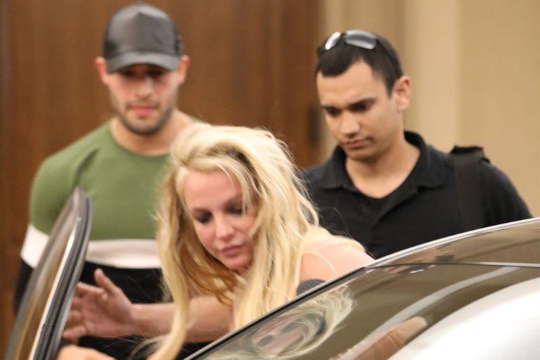 Un documental intenta descubrir la verdad detrás de la tutela de Britney Spears