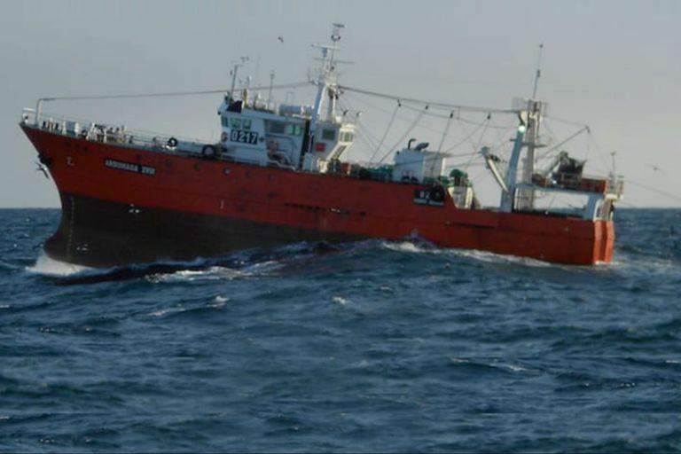 Pesca ilegal. Avanzaron con un proyecto que genera dudas en el sector pesquero