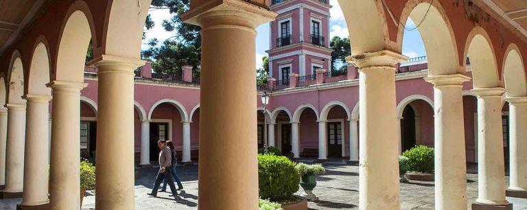 Sangre y pelos: las huellas de la muerte de Urquiza en el Palacio San José
