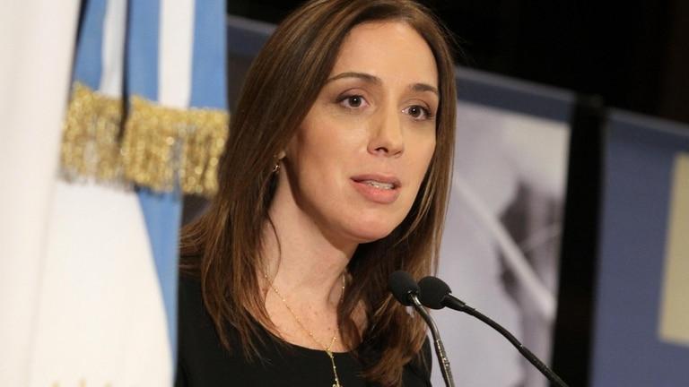 Vidal pidió revocar la resolución que restringió la ley de paridad
