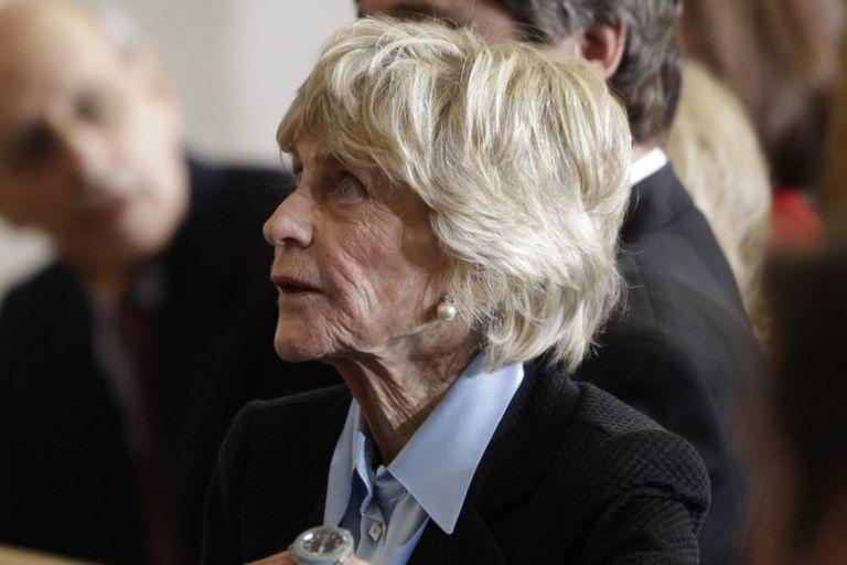 Un clan histórico: murió la última hermana viva de John F. Kennedy
