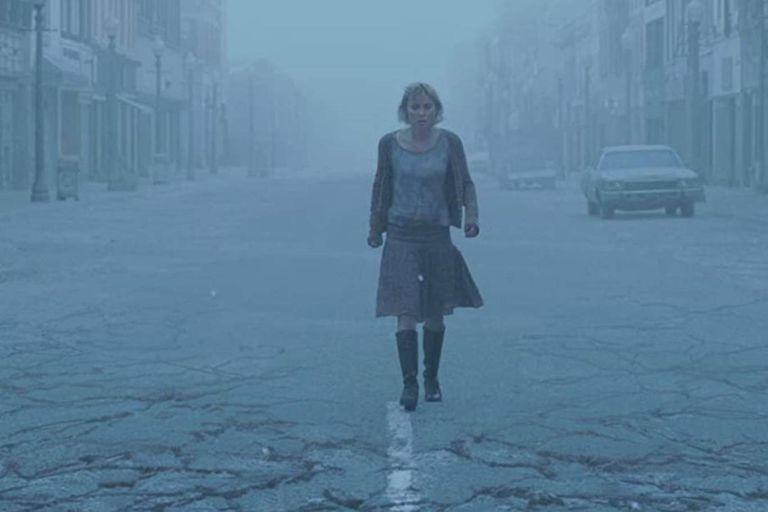 Centralia, un pueblo minero de Pensilvania, fue abandonado debido a un incendio de sus minas subterráneas que está encendido desde 1962; su historia inspiró la película Silent Hill (foto)