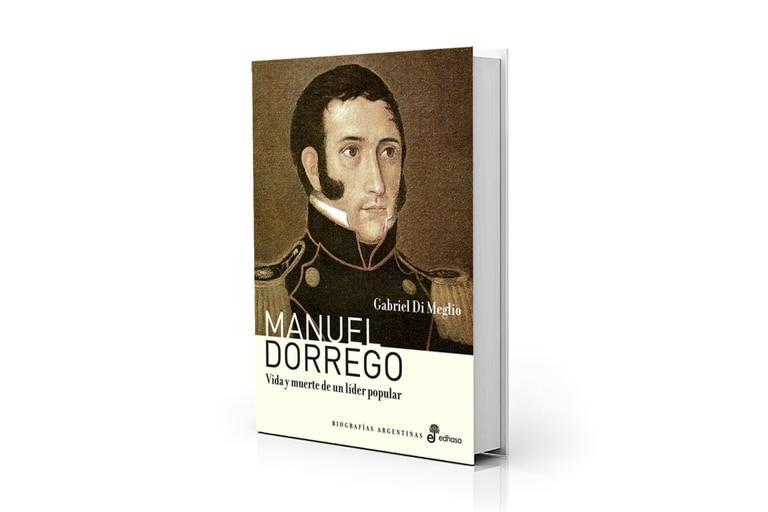Libro de Manuel Dorrego