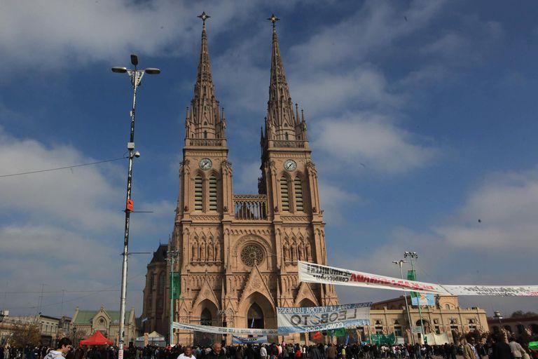 El 8 de mayo se celebra el Día de la Virgen de Luján