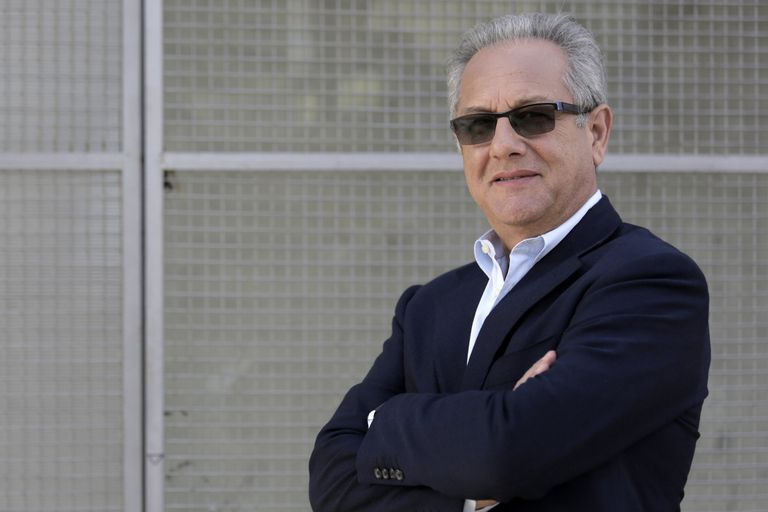 """Velasco: """"Dirigir un equipo es establecer equilibrio entre normas y libertad"""""""