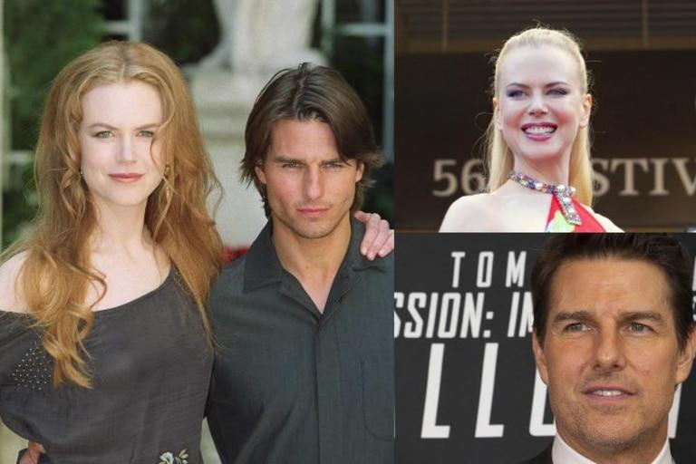 Su repentino divorcio sigue siendo un completo misterio para el mundo de Hollywood