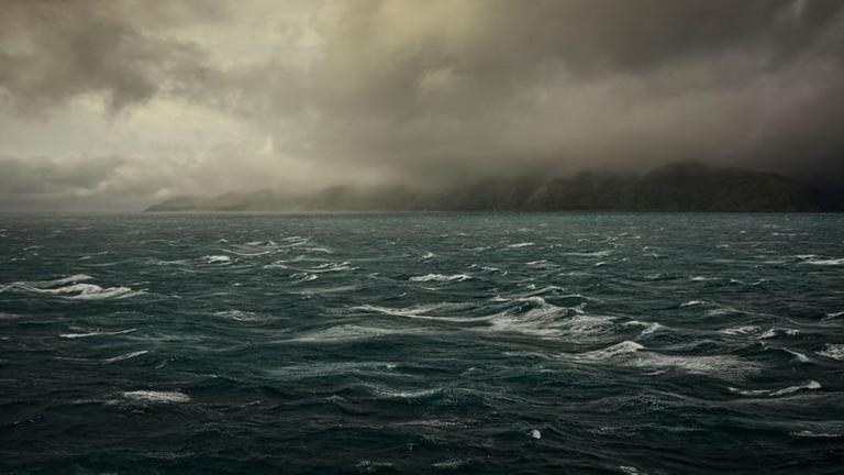 Zelandia es un enorme continente sumergido en el Pacífico