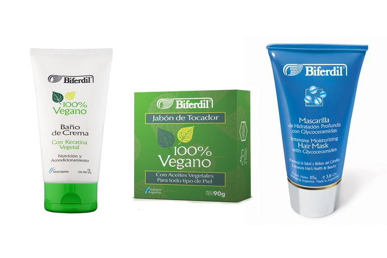 Baño de crema 100% vegano / Jabón vegano / Mascarilla con glycoceramidas