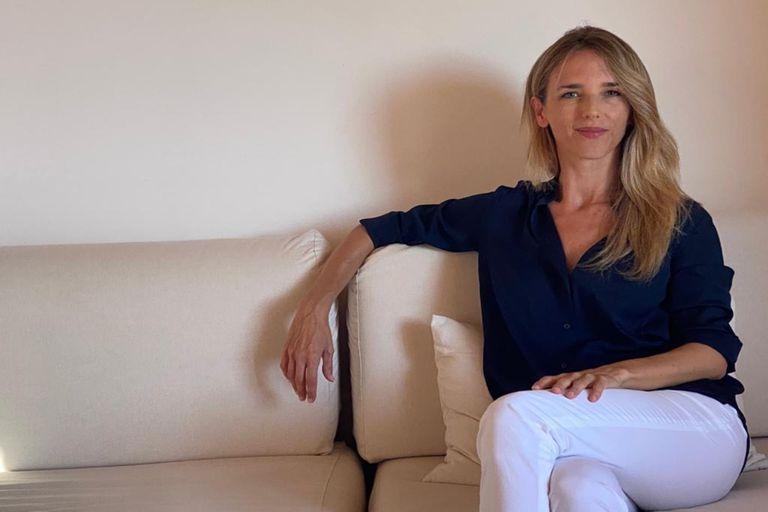 """Cayetana Álvarez: """"La venganza y la impunidad no son un proyecto de país """""""