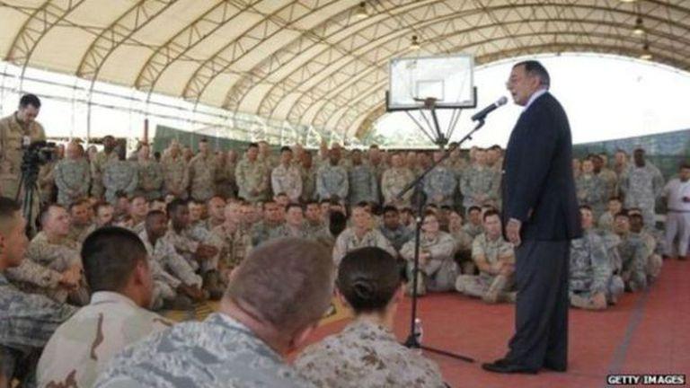En Djibouti está la mayor base militar de EE.UU. en África.