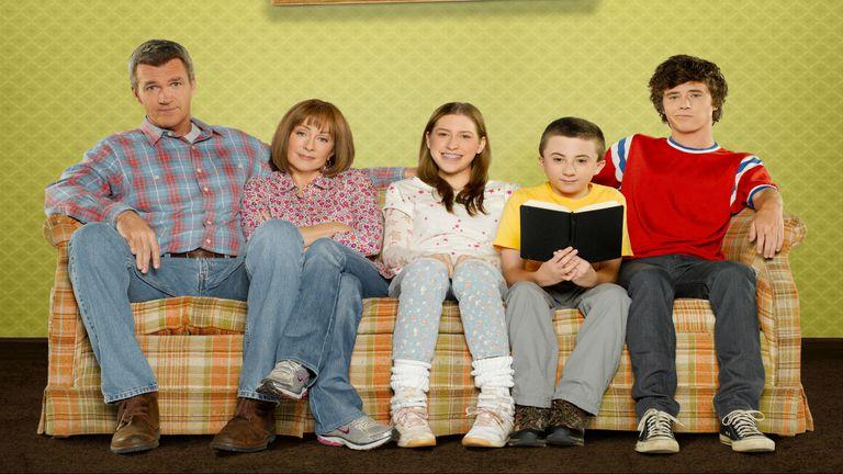 The Middle, una de las últimas sitcoms clásicas se despide en 2018