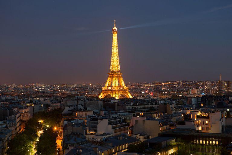 Singapur, París y Hong Kong se disputan el título de ciudad más cara del mundo