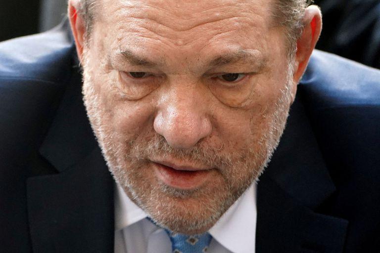Hollywood finalmente se anima a tratar el caso Harvey Weinstein desde la ficción