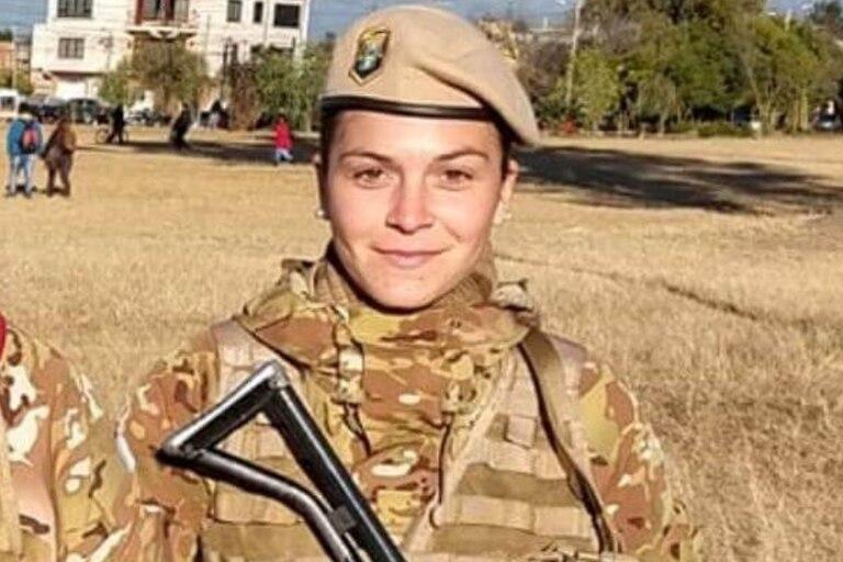 """La contundente carta de una militar contra el lenguaje inclusivo: """"Soy soldado"""""""