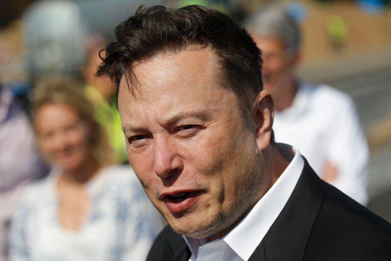 El multimillonario Elon Musk cambió el año pasado su residencia en California por Texas, que no cobra impuestos sobre la renta