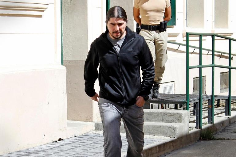 Martín Báez, hijo de Lázaro, está siendo juzgado junto con su padre y sus hermanos, pero es el único de la familia que espera el veredicto en la cárcel