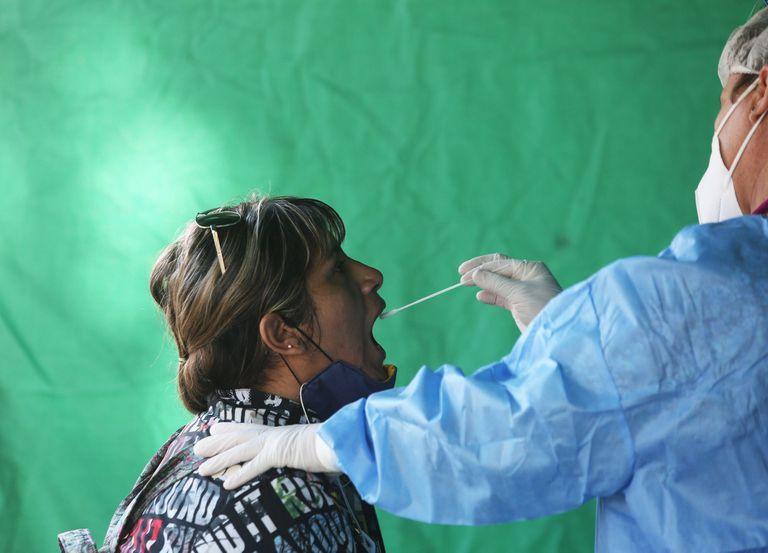 Coronavirus en Argentina: casos en Posadas, Misiones al 21 de julio