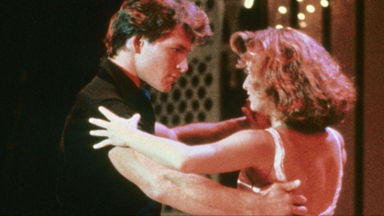 5 cosas que no sabías de Dirty Dancing