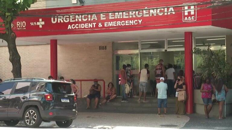 Estiman que el número de muertes en Brasil puede llegar este mes a 3000 diarias
