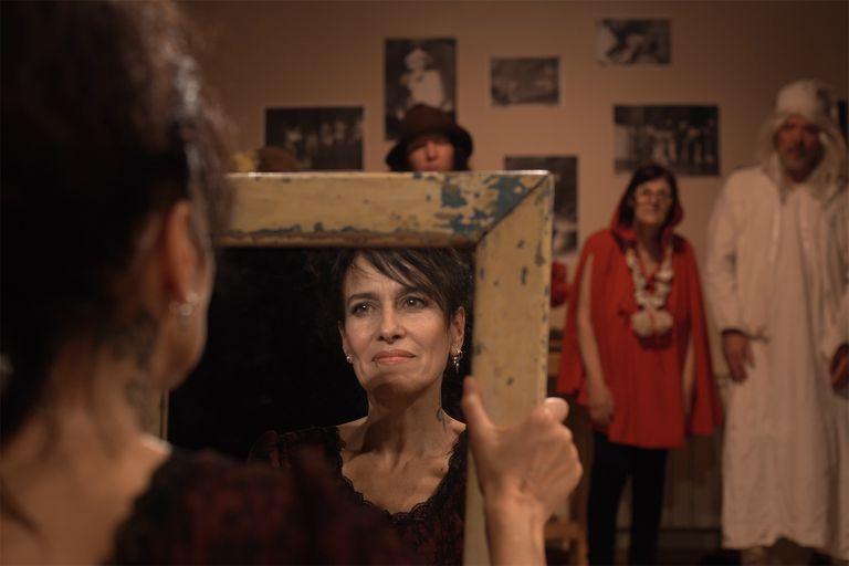 Desde Bariloche, un gran festival teatral online hasta el domingo