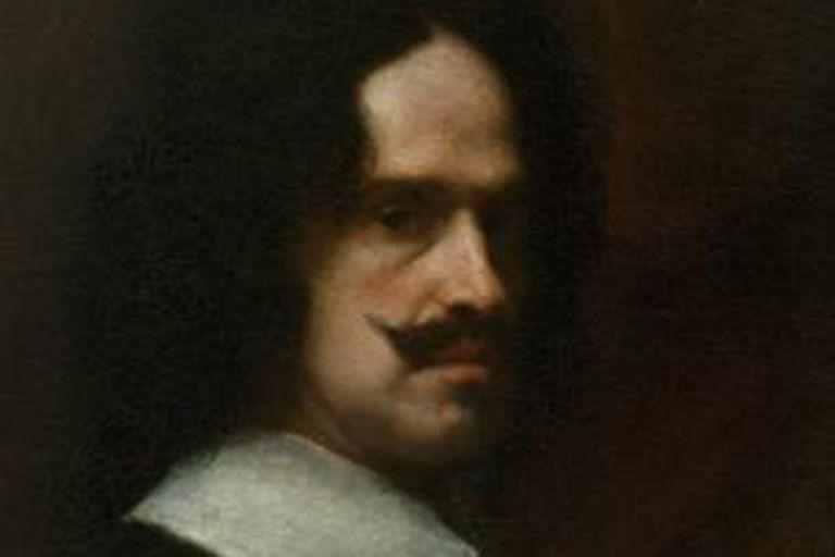 Velázquez es uno de los grandes maestros de la pintura española