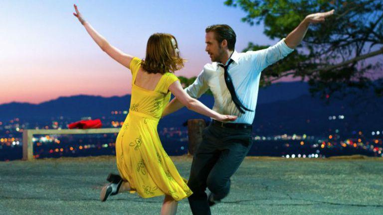 La La Land, una de las películas con más nominaciones