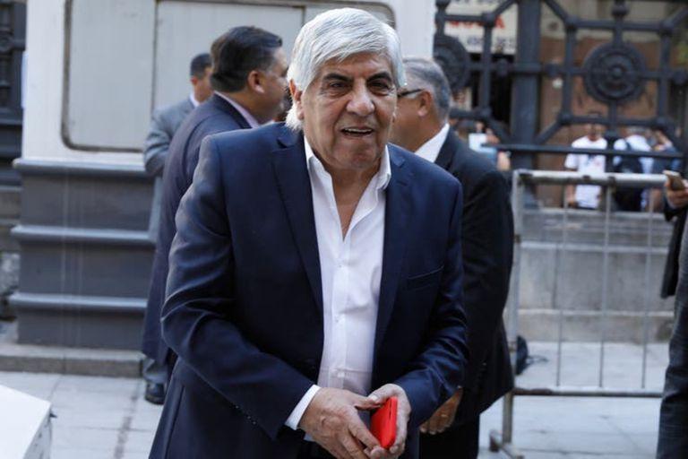 Hugo Moyano es Presidente de Independiente desde el año 2014, a fines de 2021 habrá elecciones y su agrupación buscará el tercer mandato