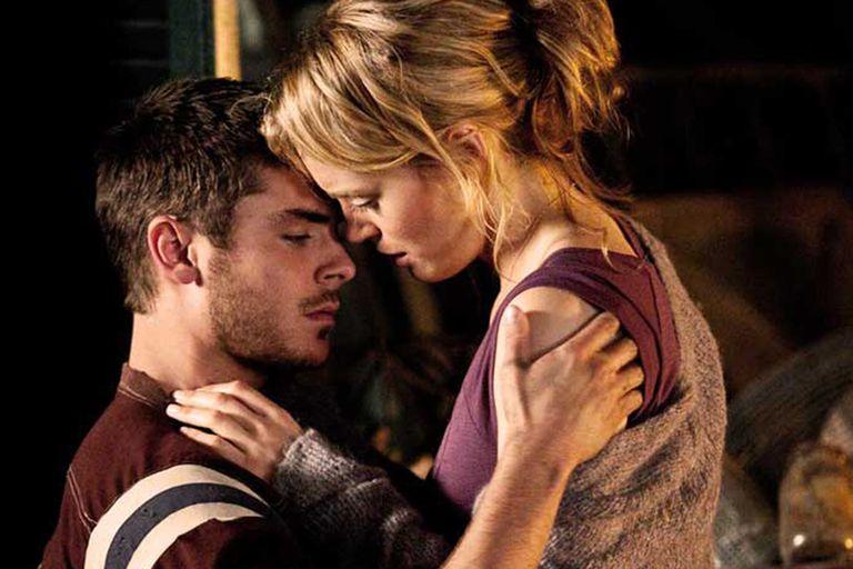 Los besos, un gran tema para las películas románticas