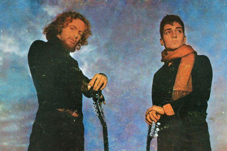 """Pedro y Pablo estrenaron """"La marcha de la bronca"""" en 1970: desde ese momento la canción siempre estuvo vigente, aún cuando debió sortear la censura"""