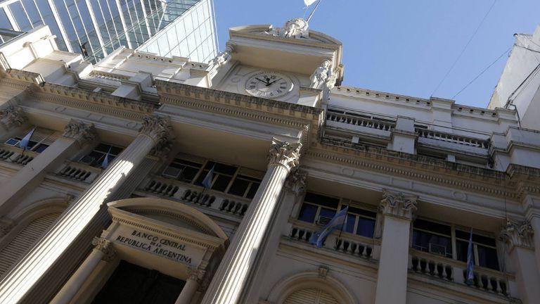 El ingreso de dólares reforzará las reservas del Banco Central