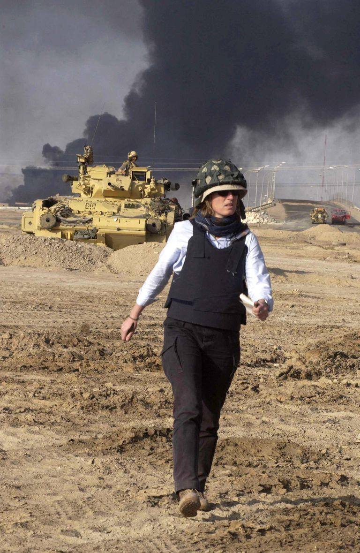 El relato de la corresponsal de LA NACION que cubrió las guerras contra el terror en Afganistán e Irak